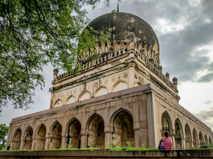 travel Guide Hyderabad